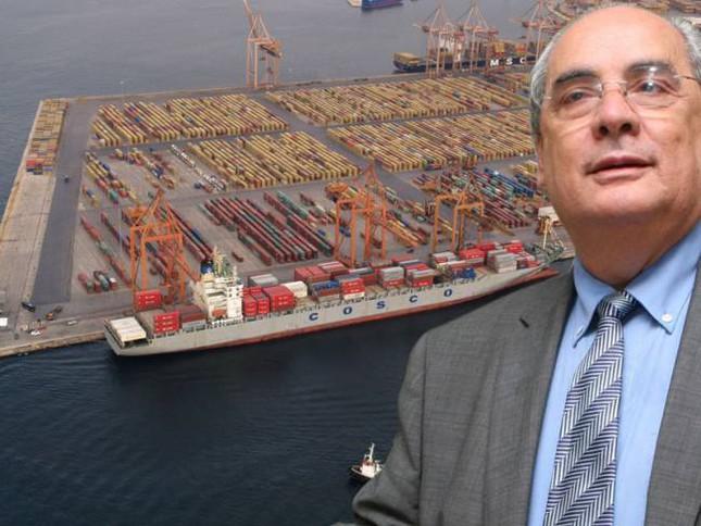 O Mιχαλολιάκος πάει για πρόεδρος του ΟΛΠ