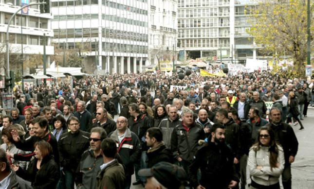 ''ΤΕΛΕΙΩΝΕΙ'' Η ΚΥΒΕΡΝΗΣΗ ΣΥΡΙΖΑ – ΑΝΕΛ. Η ΧΩΡΑ ΟΔΕΥΕΙ ΣΕ ΑΝΑΤΡΕΠΤΙΚΕΣ ΕΞΕΛΙΞΕΙΣ