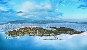 Ελληνικό: 7 Ιουλίου η Lamda Development παρουσιάζει τα αρχιτεκτονικά σχέδια του Marina Tower   VIMA Online